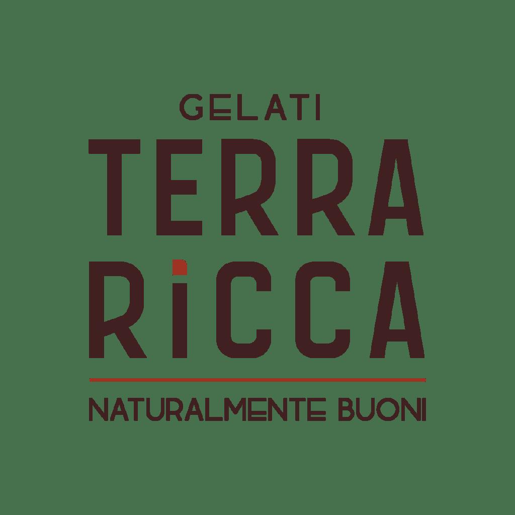 Logo Gelati TerraRIcca